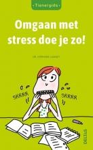 Stephane Clerget , Omgaan met stress doe je zo!