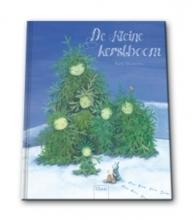 Ruth  Wielockx De kleine kerstboom