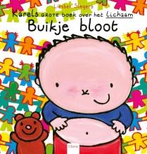 Liesbet  Slegers Buikje bloot