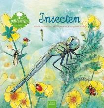 Merel de Vink Sanne Ramakers, Insecten