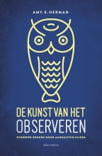 Amy E. Herman , De kunst van het observeren
