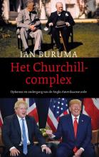 Ian Buruma , Het Churchillcomplex