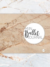 Nicole  Neven Mijn Bullet Journal - marmer