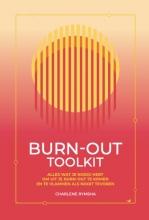Charlene Rymsha , Burn-out toolkit