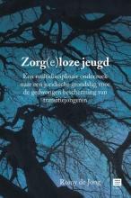 Romy de Jong , Zorg(e)loze jeugd