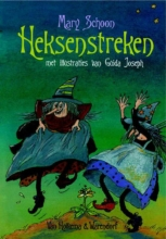 Mary  Schoon Heksenstreken