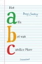 Barry Jonsberg , Het alfabet van Candice Phee