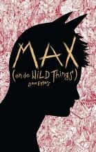 Dave  Eggers Max (en de Wild Things)
