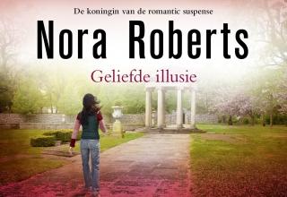 Nora  Roberts Geliefde illusie