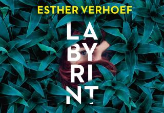 Esther Verhoef , Labyrint - De verhalen