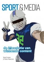 Pieter Marechal René Foolen, Sport & media