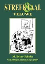 Jan van Rijthoven Streek & Taal  Veluwe