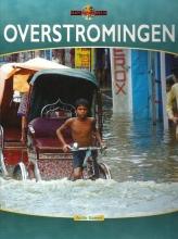 Anita Ganeri , Overstromingen