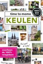 Geert  Lemmens time to momo Keulen