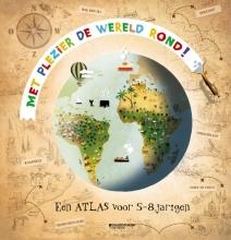 ONWAAR  ONWAAR MET PLEZIER DE WERELD ROND
