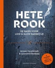 Jeroen  Hazebroek, Leonard  Elenbaas Hete rook
