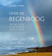Janneke  Schenk Over de regenboog