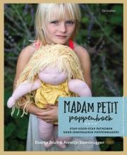 Annelijn Steenbruggen Doortje Bruin, Madam Petit poppenboek