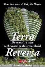 Vicky De Meyere Peter Tom Jones, Terra Reversa