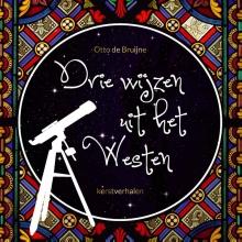 Bruijne, Otto de Drie wijzen uit het westen