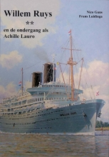 Frans Luidinga Nico Guns, Willem Ruys