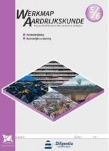 Jef Wauters Kris Cox  Reinhilde Leysen  Marc Van Boven, Werkmap Aardrijkskunde 5/6 Verstedelijking en Ruimtelijke Ordening