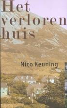 Nico  Keuning Het verloren huis