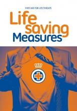 Het Oranje Kruis , Lifesaving Measures