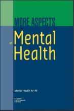 , More aspects of mental health