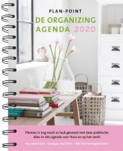Vivianne  Broekman De Organizing Agenda 2020