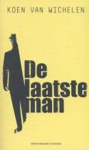 Koen Van Wichelen De laatste man
