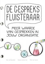 Ilse van Ravenstein, Ameike van der Ven, Mark van Vuuren De gespreksfluisteraar