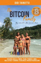 Didi  Taihuttu, Monica  Nieuwekerk The Bitcoin Family