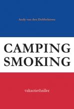 Andy van den Dobbelsteen Campingsmoking