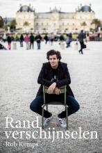 Rob Kemps , Randverschijnselen