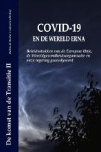Robin de Ruiter`S Auteurscollectie , COVID-19 en de wereld erna