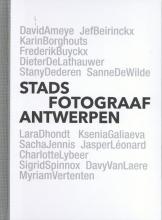 Kaat Celis , Stadsfotogrtaaf Antwerpen