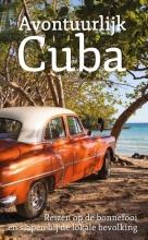 Digna  Mielard Avontuurlijk Cuba