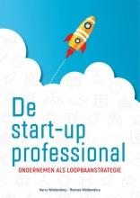 Thomas Woldendorp Harry Woldendorp, De startup professional