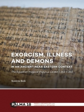 Susanne Beck , Exorcism, illness and demons in an ancient Near Eastern context