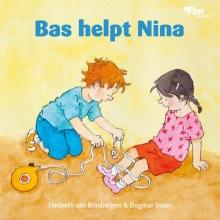 Liesbeth van Binsbergen Bas helpt Nina