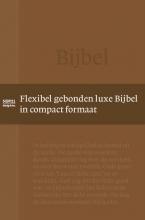 NBG , Bijbel NBV21 Compact Tijdloos