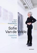 Sofie Van de Velde , Expeditie Kunst