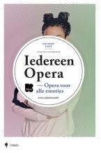 Sylvia  Broeckaert Iedereen Opera