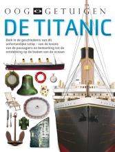 Simon  Adams Ooggetuigen - De Titanic