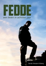 Gerda  Driessen-Fröberg Fedde een leven in achttien jaar