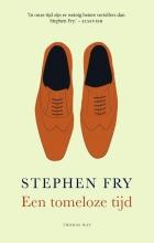 Stephen Fry , , Een tomeloze tijd