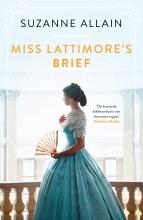 Suzanne Allain , Miss Lattimore`s brief