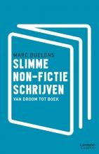 Marc  Buelens, Niels  Janssens Slimme non-fictie schrijven
