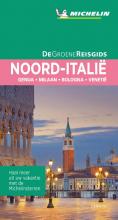 , De Groene Reisgids - Noord-Italië